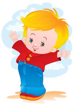 גני ילדים – השלב הראשון בחייו של הילד כאדם בוגר